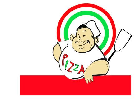 catering service: job series - Pizzaiolo