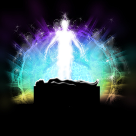 Illumination, Life after death, afterlife