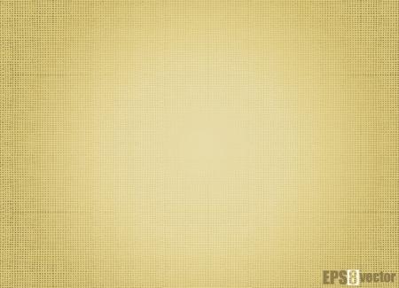 çuval bezi: Arka plan veya kesintisiz desen çuval bezi Çizim