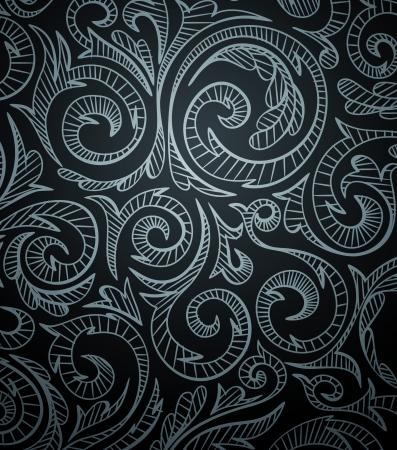 Ornament Vektor-Illustration Standard-Bild - 15311088