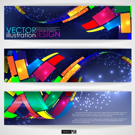 money background: Abstract colorful background. Vector illustration. Illustration