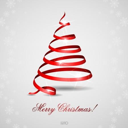 Merry christmas. Vector illustration. Stock Vector - 16977486