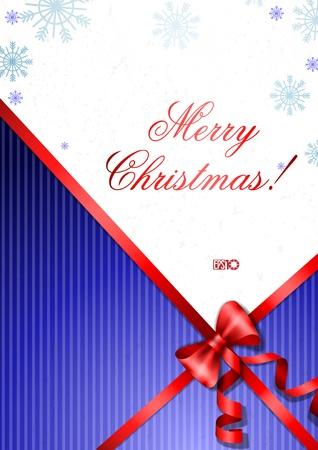 Elegant Christmas background.  Stock Vector - 17205951