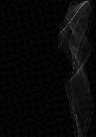 Smoke abstract background Stock Photo - 17205822