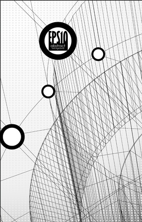 Technology background. Vector illustration. Stock Vector - 18465338