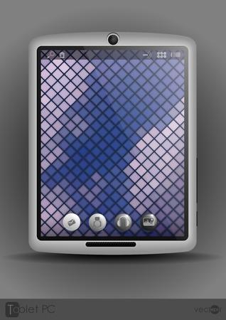 computador tablet: Tablet Computer, Mobile Phone