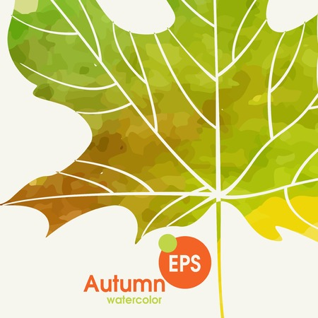 simple background: Simple Autumn Background