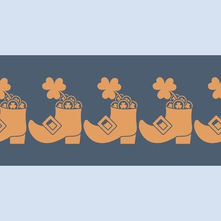 saint patricks day: Saint Patricks Day Icon Stock Photo