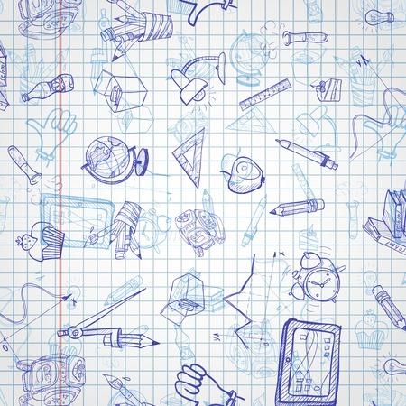 Contexte école Vecteurs