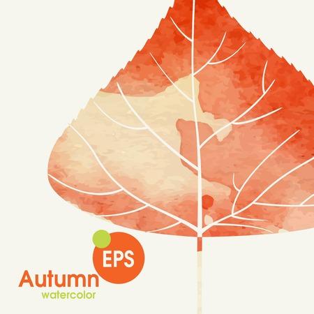 hintergrund herbst: Einfache Herbst Hintergrund