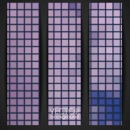 tiles texture: Mosaic Tiles Texture Background Illustration