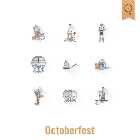 Oktoberfest Beer Festival