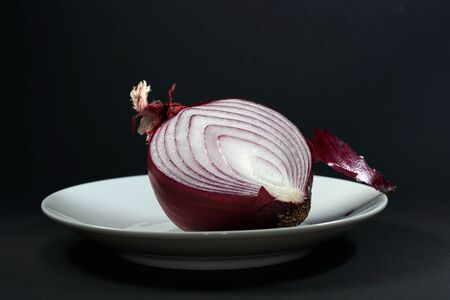 Fresh red onion refines so many dishes in the kitchen