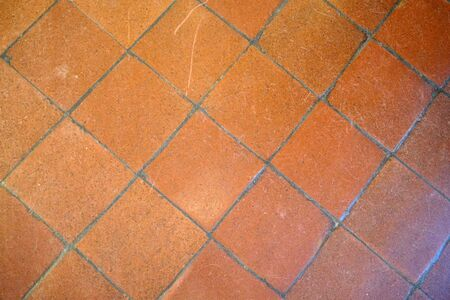 Stone and tile floors in old buildings have been proven for hundreds of years and look great