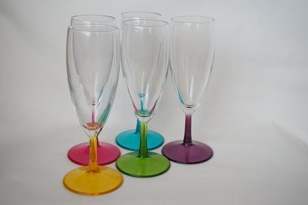 unusual wine glasses