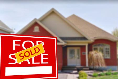 Cottage te koop en te ondertekenen. Nieuw landgoed