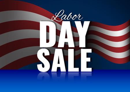 Dag van de Arbeid verkoop