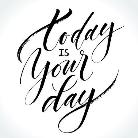 今日はいかがですか。心に強く訴える引用