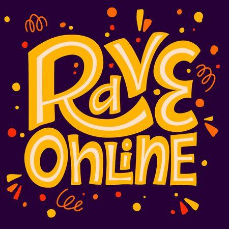 Rave Online