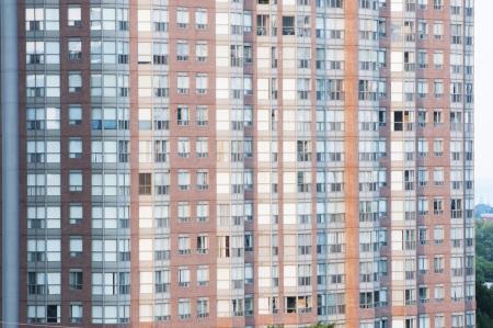 absolute: High rise condominium at Mississauga ontario