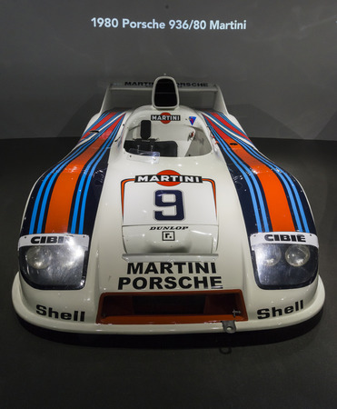 twoseater: The Porsche 936 was a Group 6 Two-Seater Racing Car introduced in 1976 by Porsche as a delayed successor to the 917, a five litre Group 5 Sports Car, and the 908, a three litre Group 6 Prototype-Sports Car, both of which were retired by the factory after  Editorial