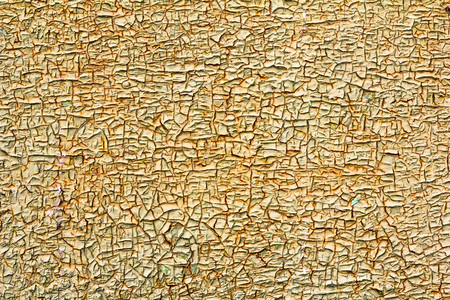 oxidation: Grunge rusty  metal surface or iron background rough structure or texture