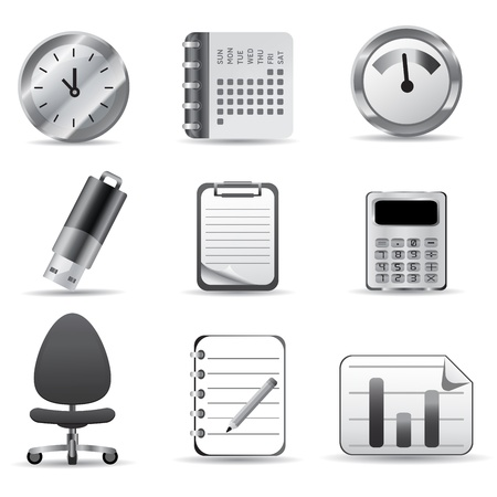 Office 아이콘