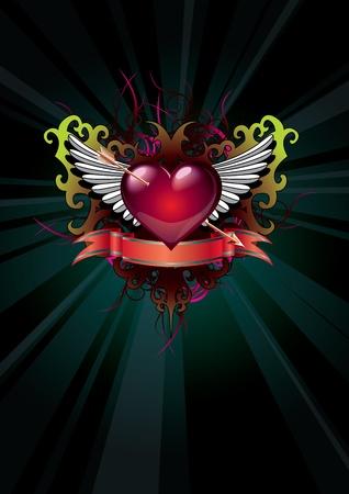 fidelity: heart