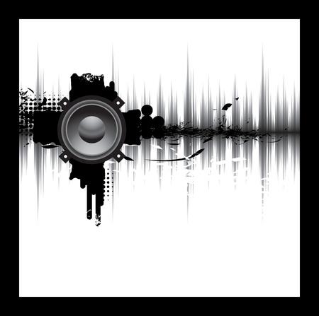 music Stock Vector - 9484574
