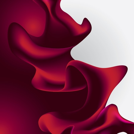 whirlwind: abstract Illustration