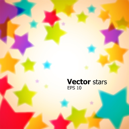 Abstract vector background. Stock Vector - 11933037