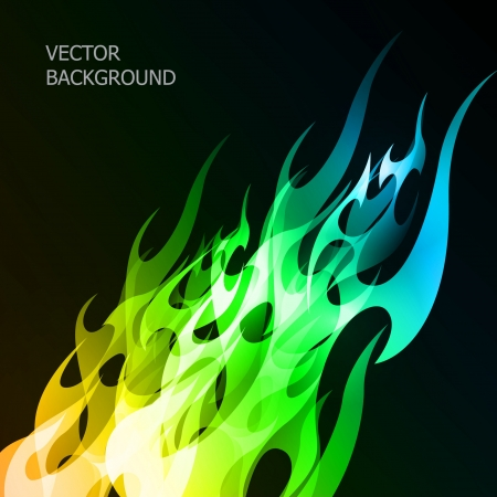 Abstract background for various needs. Stock Vector - 15148082
