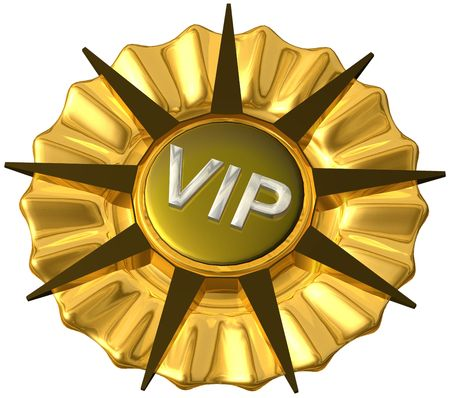 wealthy lifestyle: VIP star