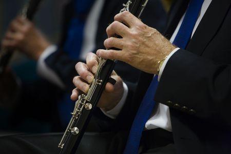 Flutists photo