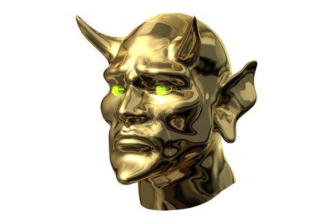 Devil Head Side photo
