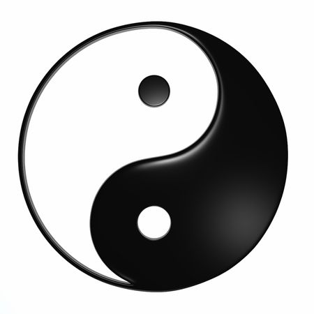 nirvana: Ying Yang - Isolated