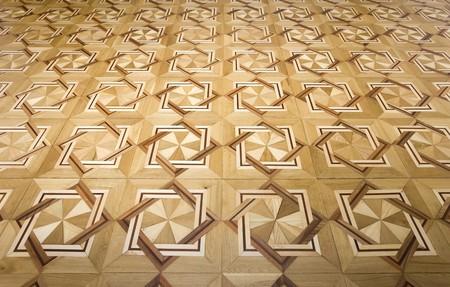 Floor Wooden Pattern photo