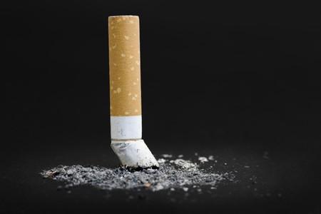 Cigarett Butt