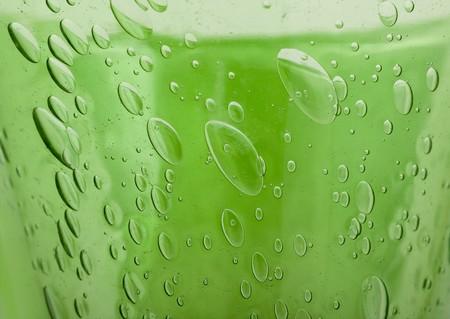 glas: Glas - Air Bubbles