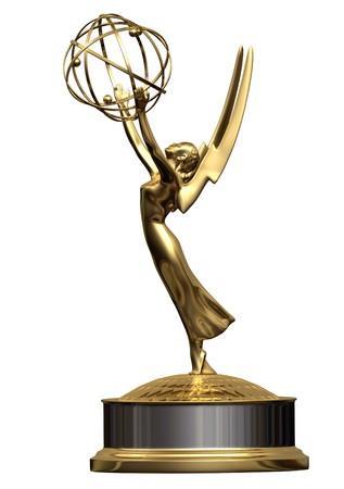 academy awards: Award - isolated