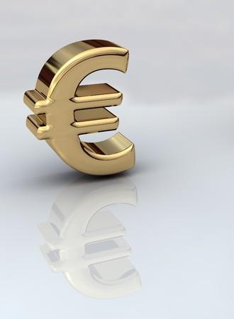 Money Euro Sign