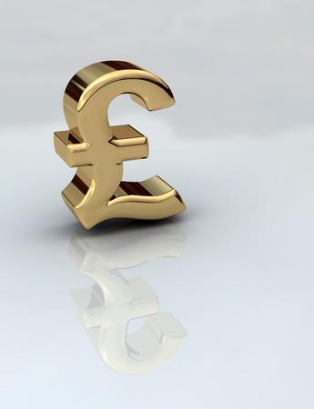 Money Pound Sign