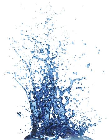 water splash: Splash Water