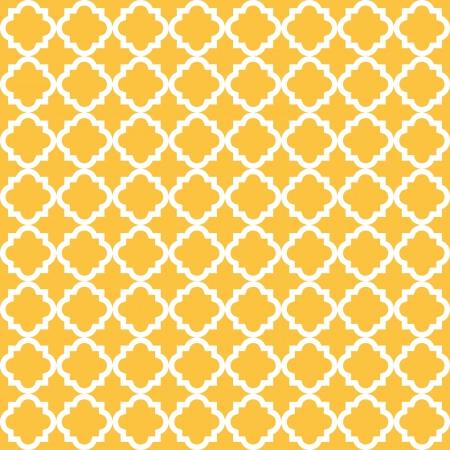 pale ocher: Vintage seamless pattern background