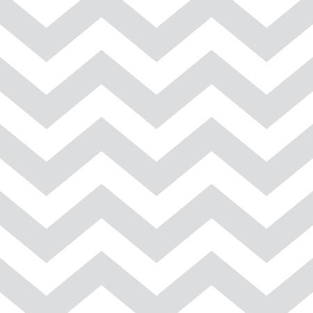 Seamless Zigzag  Chevron  Pattern Vector