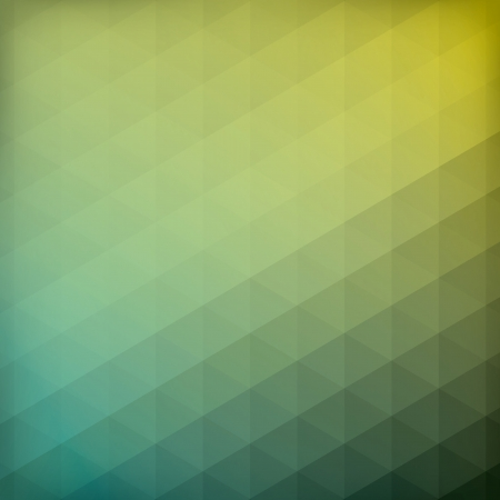 Colorful background with triangles Vector