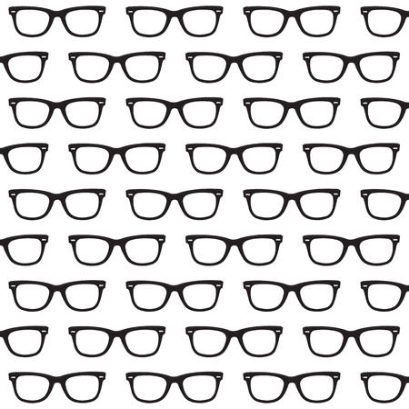 Sunglasses Background Ilustracja