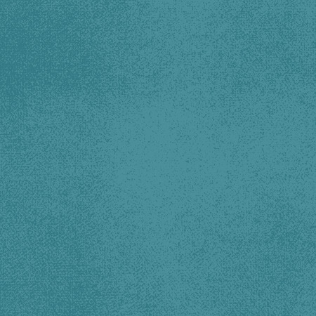 Vector canvas vintage illustration to use as background or texture. Cyan color. For web design, applications and digital scrapbooking
