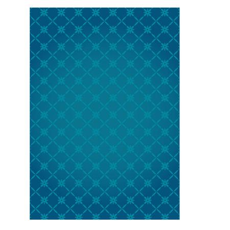 Blue classic background Ilustração