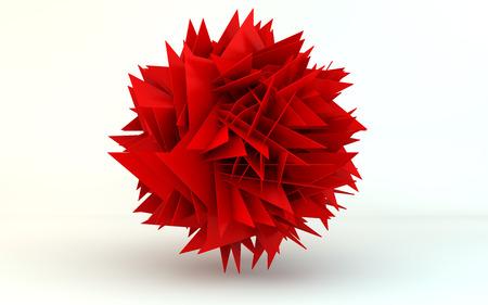 chaos: chaos star